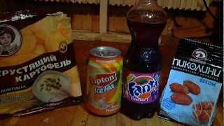 Напитки, закуска и чемпионат мира по хоккею!