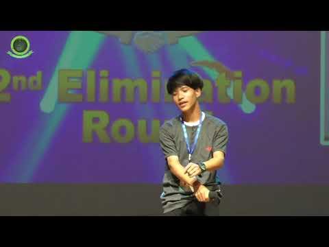 Patey Madu, 2nd Elimination Hindi Round