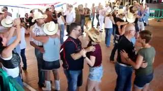 Two Step (1) - Cowboy Boots Festival