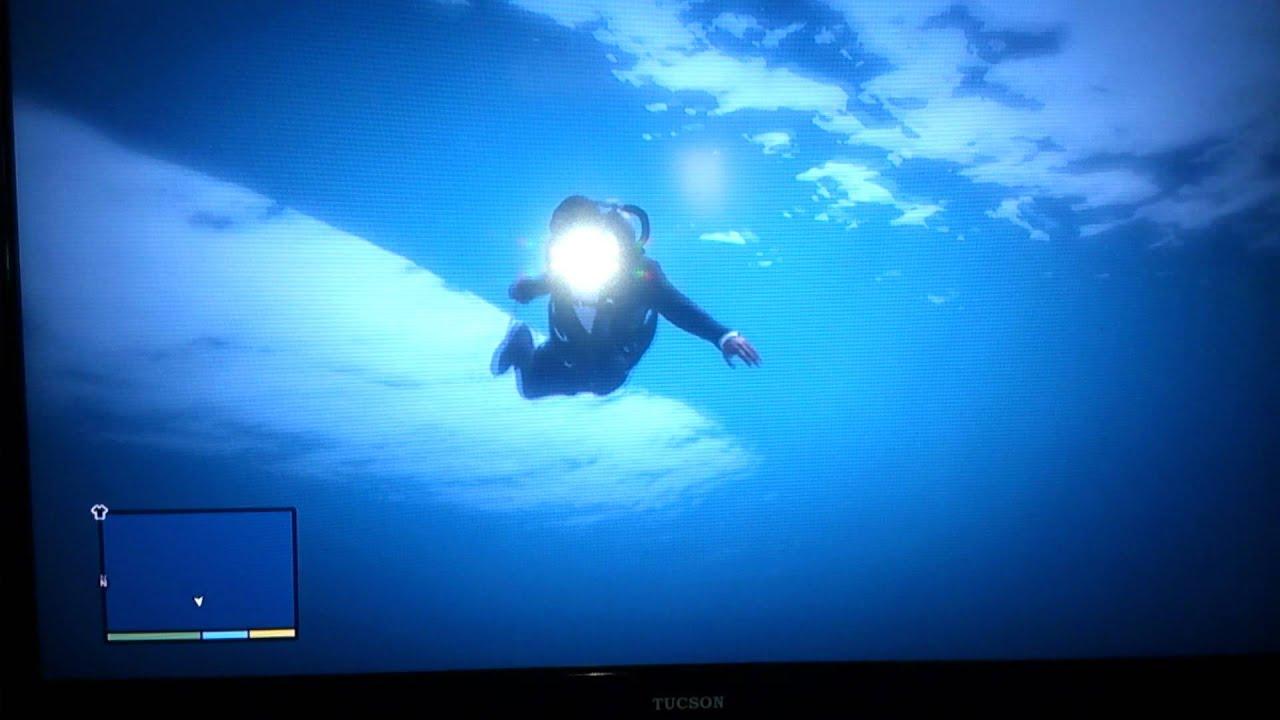Gta 5 tuer un requin et comment se faire tuer youtube - Comment se tuer efficacement ...