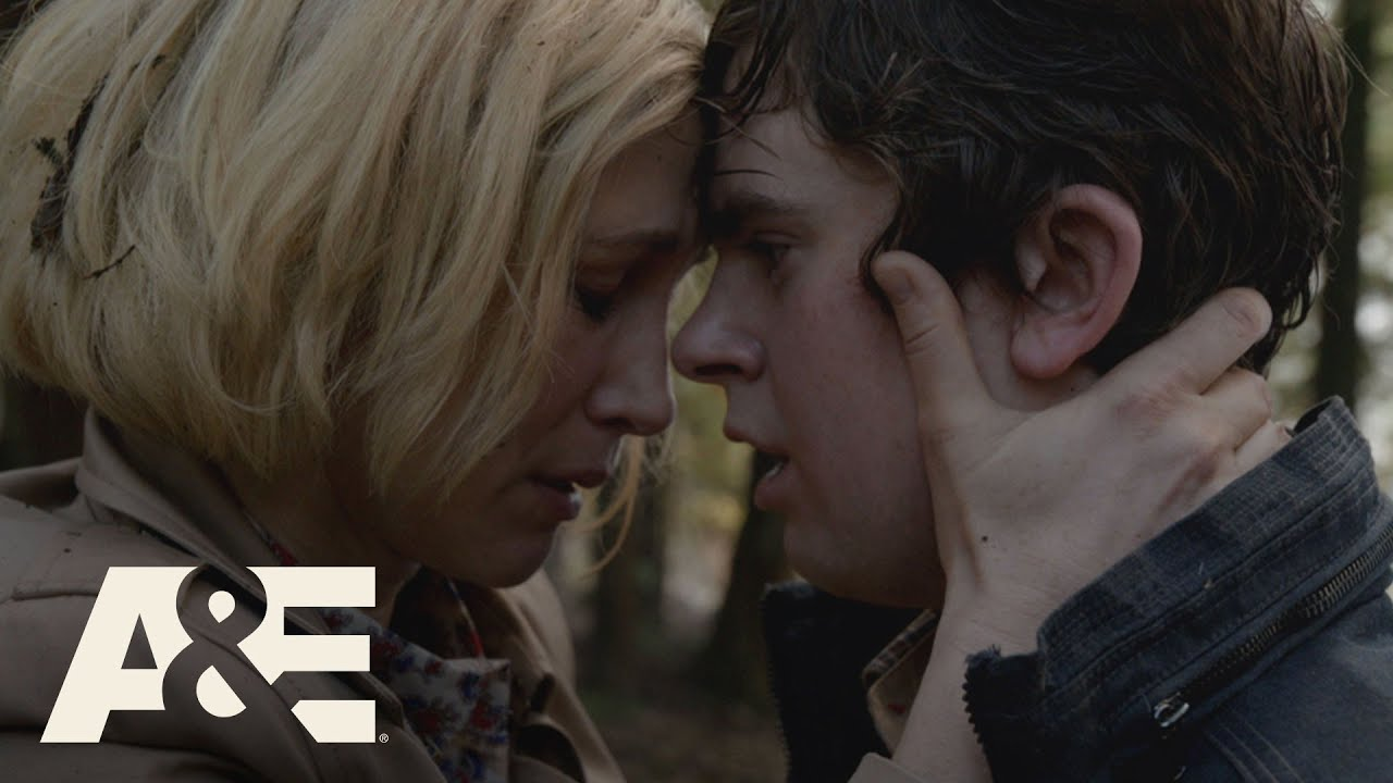 Bates motel norman y norma hacen el amor [PUNIQRANDLINE-(au-dating-names.txt) 25