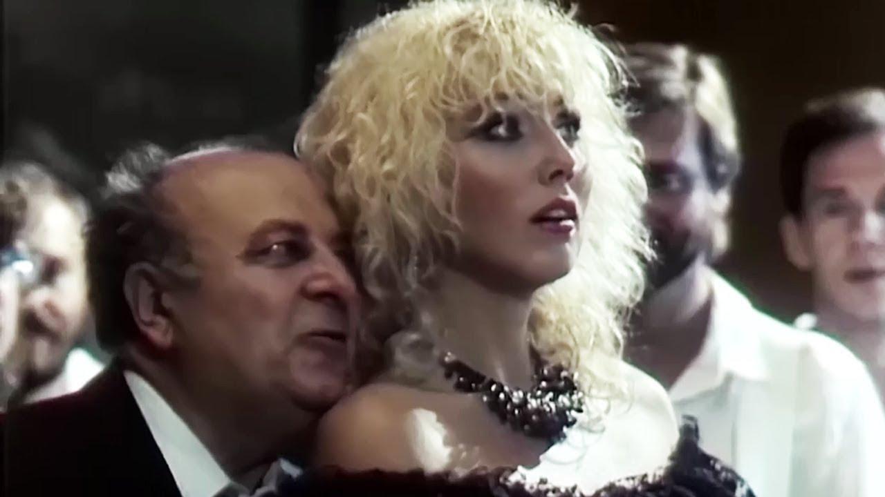 Lepa Brena - Bato, Bato - (Hajde da se volimo, 1987)