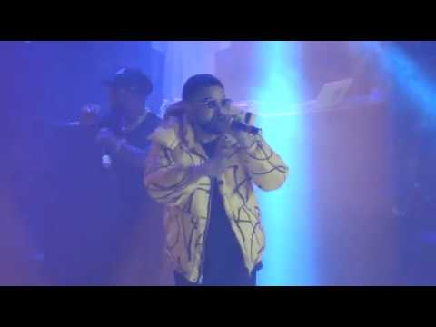 Nav and Tory Lanez Perform Together Live for the First Time