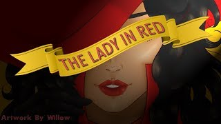 {ASMR} The Lady In RED: Carmen Sandiego RP