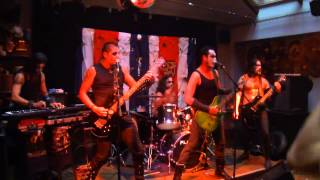 Complete concert - ROTTEN SOULS - live (09.08.2013 Halle) HD