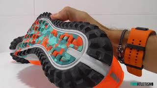Nike Terra Kiger 4: ligeras, rápidas, rodadoras y versátiles