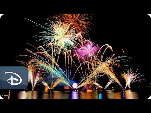 #DisneyParksLIVE: IllumiNations - Reflections Of Earth | Walt Disney World