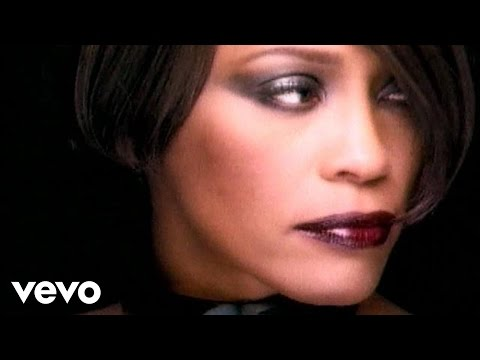 Whitney Houston - Love To Infinity