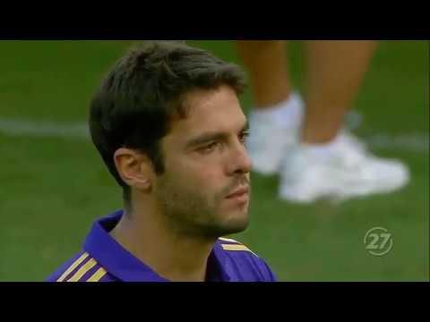 KAKA  Retires From Football    retirement speech very heart touching  HD