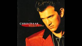 Chris Isaak - Nothing