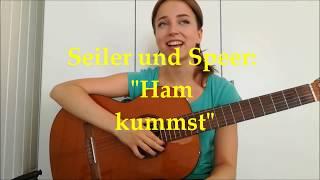 HAM KUMMST, by SEILER & SPEER - Tutorial zum mitspielen - Auch DU kannst es lernen!