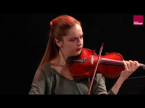 Bela Bartok : Verbunkos (Chant de recrutement) (Bertrand Hainaut/Zornitsa Ilarionova/Miyuji Kaneko)