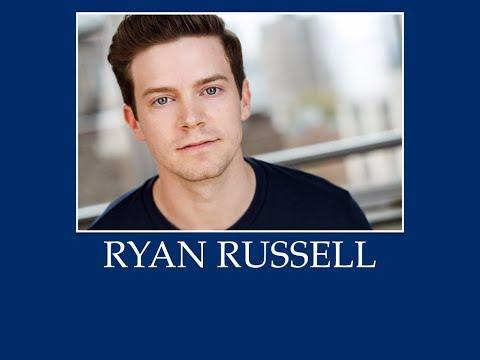 Ryan Russell Acting Reel