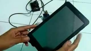 cara perbaiki tablet advan mati total I Solusi Tablet ADVAN Mati Total Baterai Tanam.