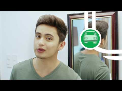 Grab All Day with James Reid