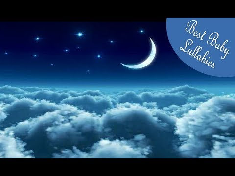 GENTLE BABY MUSIC  Songs To Put a Baby To Sleep Babies Toddlers Children's Lullaby Bedtime Song
