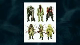 BioShock - Breaking The Mold Concept Art