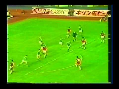 1984 (June 5) Internacional Porto Alegre (Brazil) 2-Republic of Ireland 1 (Kirin Cup).avi