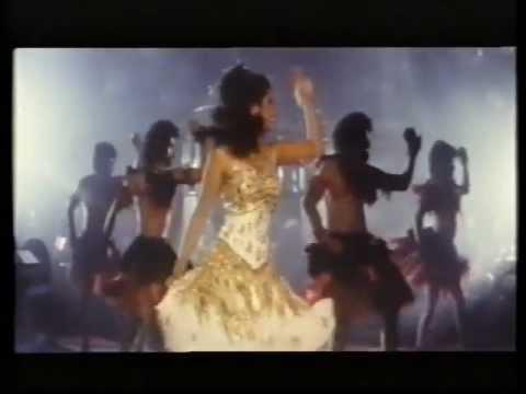 (Divya Bharti) Saat samundar par mein tere - (Divya Bharti, Sunny Deol)