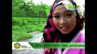 Video Kun Anta-Imelda KDI-MAN Gondanglegi download MP3, 3GP, MP4, WEBM, AVI, FLV Agustus 2017