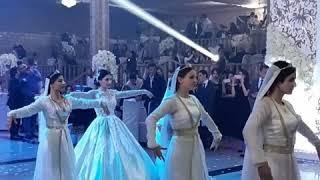 Лучший танец невесты! Свадебные традиции армянского народа.