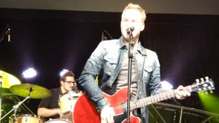 Matthew West Live: The Motions + I Love You More (Minneapolis, MN - 4/21/12)