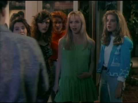 Beverly Hills, 90210 -  Party Time