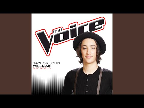 Mad World (The Voice Performance)