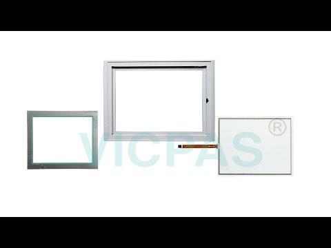 """6AV6 644-2AB01-2AX0 Touch Screen Panel for 6AV6644-2AB01-2AX0 MP377 15/"""" TOUCH"""