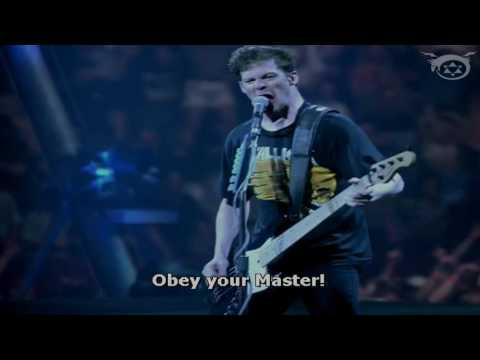 Metallica - Cunning Stunts 1997 [Full Concert DVD II HD] (W/ Lyrics)