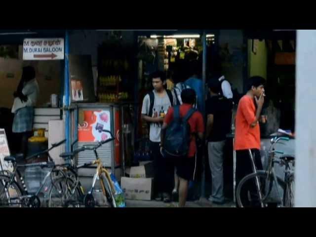 Alakananda A wing video 2012