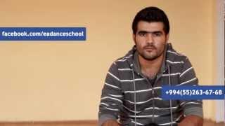 Giriş - Azərbaycan Milli Rəqsləri Video Dərsliyi