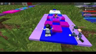 trying out aphmau roblox games pt 2