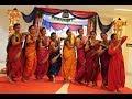 Download Rhythm Dance Classes - Ladies Marathi group Dance on Ganpati Festival Dtd -14-09-2018 MP3 song and Music Video