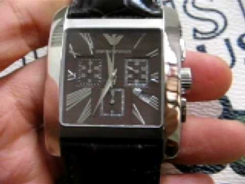 017a4bd06e8 ORIGINAL ARMANI WATCHES AR0185 WATCHES http   kentwatches.myeglobal ...
