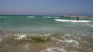 Tyre Beach Lebanon  17-7-2011  part 2