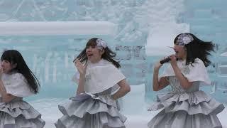 [4k]2019.2.10雪まつりJewel☆Neige