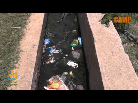 Participatory Video on garbage in Daripara Ambikapur, Surguja CG
