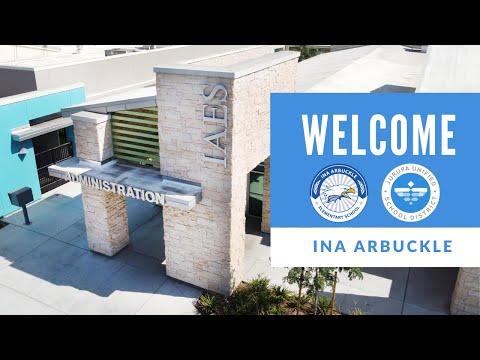 Ina Arbuckle Elementary School, Principal's Message, Jurupa Unified School District
