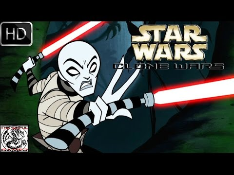 Star Wars: Clone Wars 2003 TV seriesHDFULL