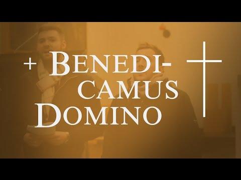 Benedicamus Domino - Schola Ventuno