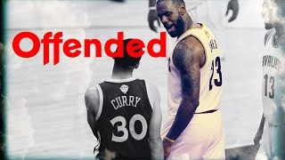 LeBron James Mix- Offended ᴴᴰ