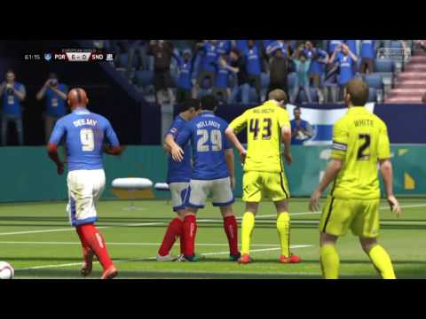 FIFA17 Pro Career Mode Chat