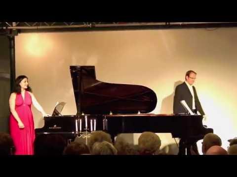 Elnara Ismailova & René Pretschner - Chopin, Schumann/Klassik-Jazz