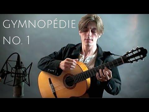 Gymnopédie No. 1 By Erik Satie