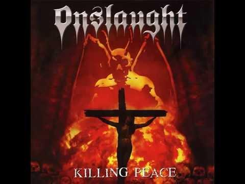 Onslaught - Killing Peace (Full Album) 2007