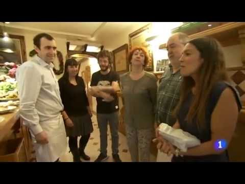 Vivan los bares 1x01 - Ganbara (San Sebastián)