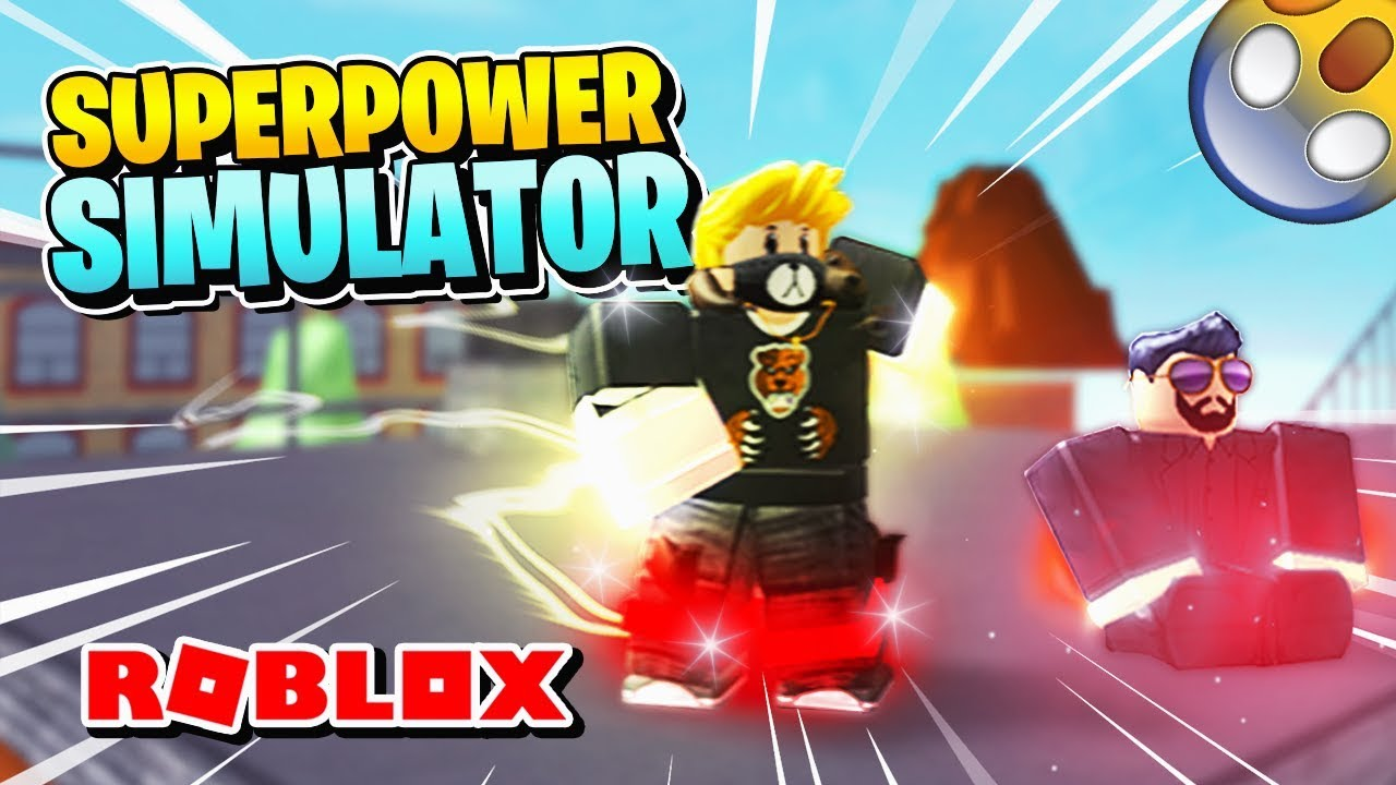ROBLOX SUPER POWER TRAINING SIMULATOR: HOW TO LEVEL UP FAST [Startup Guide]