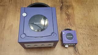 Gamecube Classic - World's Smallest Gamecube