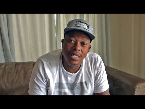 Mampintsha responds to claims he abused Babes Wodumo